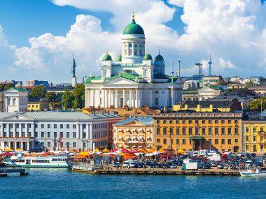 Reisetips for Helsingfors