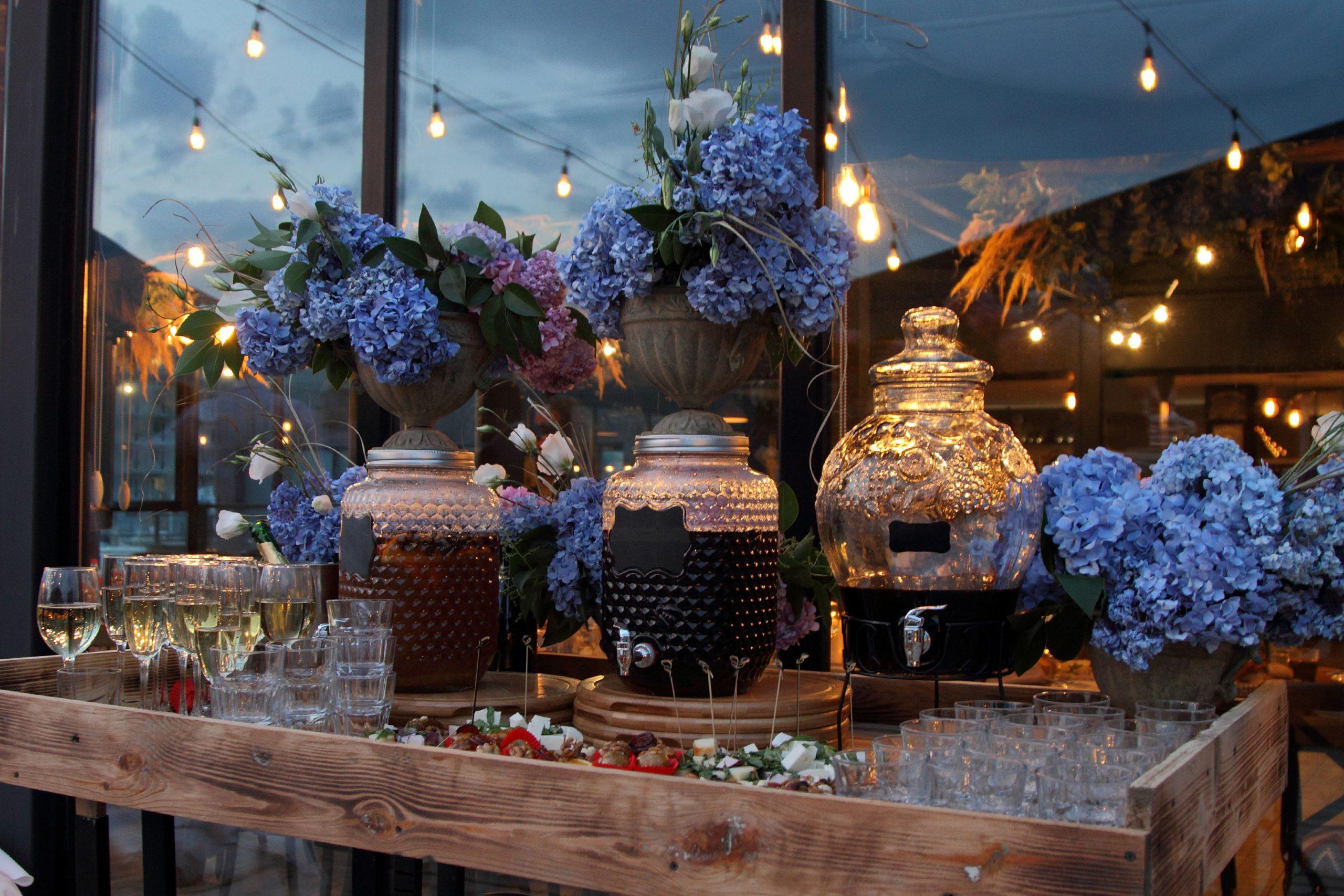 vin fest party ost ostekveld blomster vennekveld