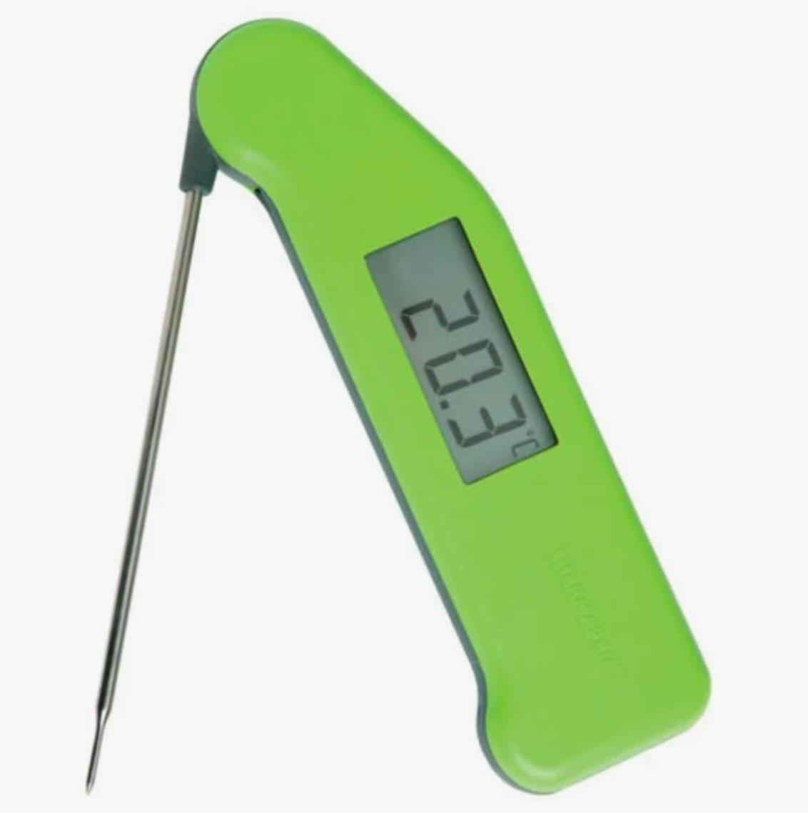Best i test beste steketermometer Thermapen